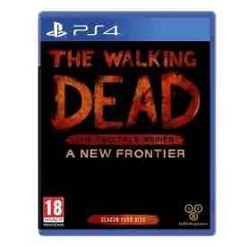 The walking dead season 3 preorder (ps4/xbox one) £22.99 @ 365 games