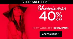 Upto 40% off at Dorothy Perkins using code - Prices start at £3