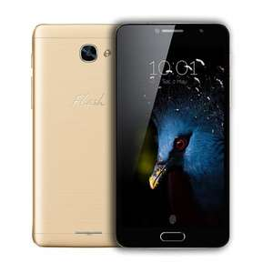 TCL Flash Plus 2 UK Dual SIM-Free Smartphone Android 6.0 Octa Core 3GB RAM 32GB ROM 5.5 inch screen (Gold) £159 @ Sold by TCL ALCATEL AUTHORIZED STORE and Fulfilled by Amazon