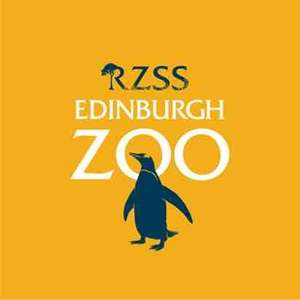 Free Kids Entry to Edinburgh Zoo
