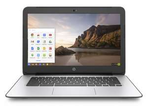 HP Chromebook 14 G4 Full HD Chromebook £252 delivered @ technoworld