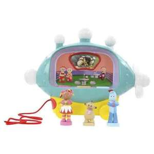 In the night garden musical activity pinky ponk was £49.95 now £37.95 @ Tesco direct