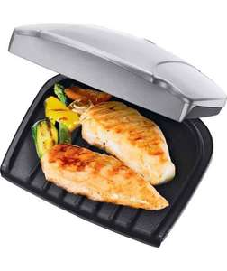 George Foreman 2 Portion Grill - £9.97 Argos