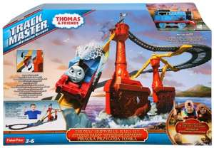 Thomas and Friends Trackmaster Shipwreck Rails only £11.67 Amazon (Prime Exclusive)