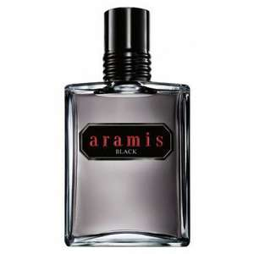 ARAMIS BLACK ETD AFTERSHAVE 30mls £12.99 @ Semichem (£2.95 del)