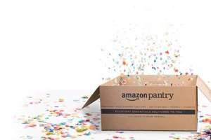 Amazon Pantry: Buy 4 Eligible Items, Get Free Delivery