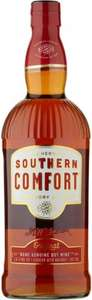 Southern Comfort (1L) was £27.00 now £20.00 @ Sainsbury's