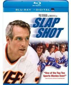 Slap Shot on Blu-Ray £6.16 @ WOW HD