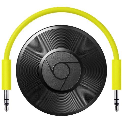 Google Chromecast Audio Refurbished at Tesco Outlet  / ebay - £13