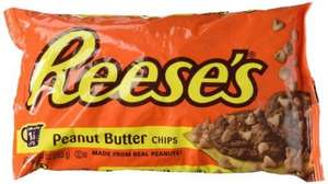Reese's Peanut Butter Chips (for cooking) £1.99 at Approved Food (min £18 spend and delivery applies)