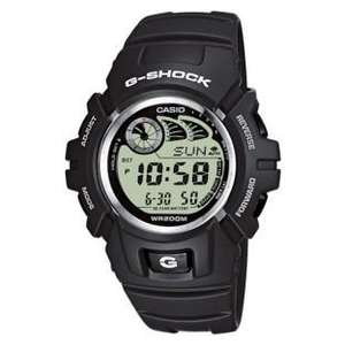 G-Shock Men's E-Data Memory Grey Dial Strap Watch (Argos) @ £34.99