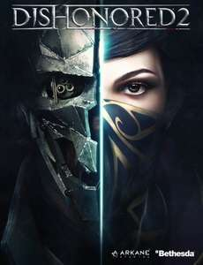 Dishonored 2 including Dishonored Definitive Edition (PC Steam) £29.99 - Greenman Gaming