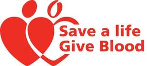 Free cup of Tea or Coffee and biscuits - Give Blood