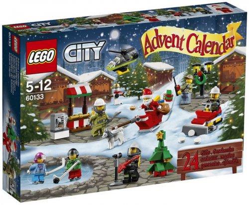 Lego City - Advent Calendar - £15.97 @ Asda George - free c&c