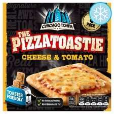 Chicago Town The Pizza Toastie 3 Pack £1.25 @ Tesco