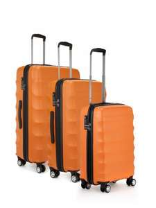 Antler Juno 3 Piece Suitcase Set - Costco Online £99 (members) / £103.95 (non-members) @ Costco