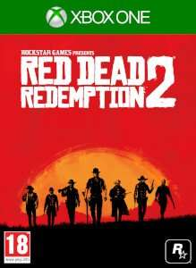 Red Dead Redemption 2 Pre-order Xbox One/PS4 £44.99 (£40.49 with UNiDAYS) @ Zavvi
