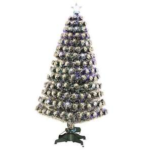 3ft, 90cm Multi coloured LED, Christmas Tree. 53% off £22.99 from Wayfair