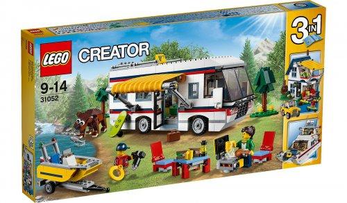 Lego Creator - Vacation Getaways - 31052 £37.97 @ Asda and Amazon