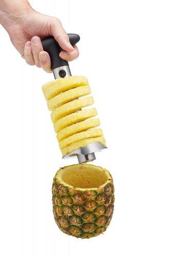 Master Class Stainless Steel Pineapple Corer/ Slicer / Peeler @ Amazon add-on item - £2.56