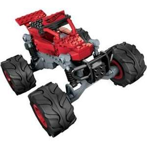 Mega Bloks Hot Wheels Dune It Up £6.99 free delivery @ Argos