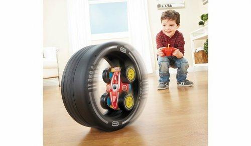 Little Tikes Remote Control Tyre Twister half price £19.97 @ asda online
