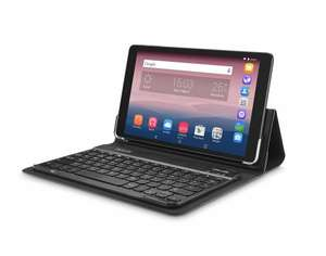 "Alcatel Onetouch Pixi 3 10.1"" Tablet Quad-Core 1GB 8GB with Keyboard Refurbished from LUZERNTECH"