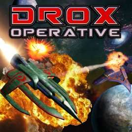 Drox Operative PC MAC 75% OFF £3.74 @ Steam