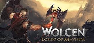 Wolcen Lords of Mayhem (Early Access) 25% OFF £11.24 @ STEAM