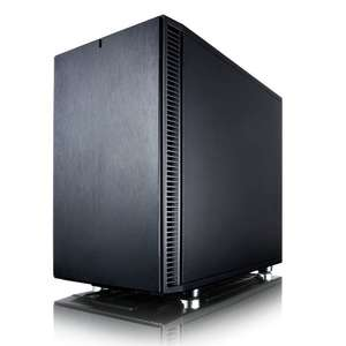 Fractal Design Define Nano S Black PC Case - £51.95 @ Amazon