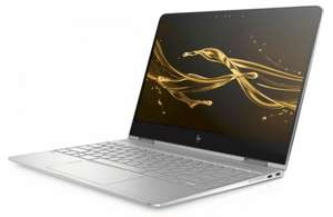 HP Spectre x360 13-4126na Full-HD Convertible Laptop with 3 year warranty - £999 @ HP