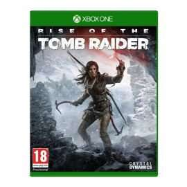 Rise of the Tomb Raider £18.99 / Borderlands: The Handsome Collection £15 (XO) Delivered @ Tesco Direct
