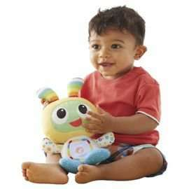 Fisher-Price Bright Beats Groove & Glow BeatBo £9.49 @ Tesco in store and online