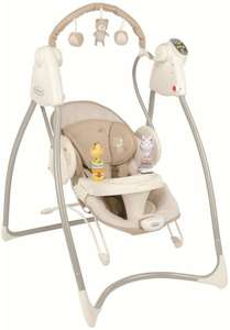 Graco 2-in-1 Swing n Bounce Swing £66.39 @ Amazon