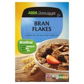 ASDA Bran Flakes (750g) was £1.20 now 86p (Rollback Deal) @ Asda