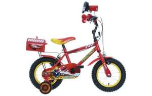 "Apollo Firechief Kids Bike - 12"" £60 @ Halfords"