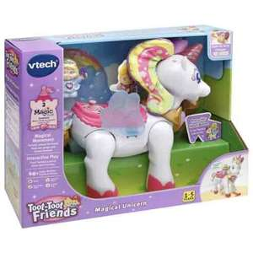 vtech magical unicorn £14.24 @ Tesco - Free c&c