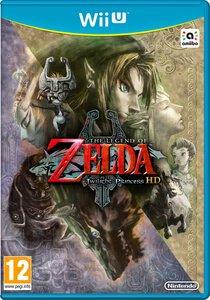 The Legend of Zelda: Twilight Princess HD (Nintendo Wii U) - £22.49 @ Zavvi (Discount code: WELCOME)