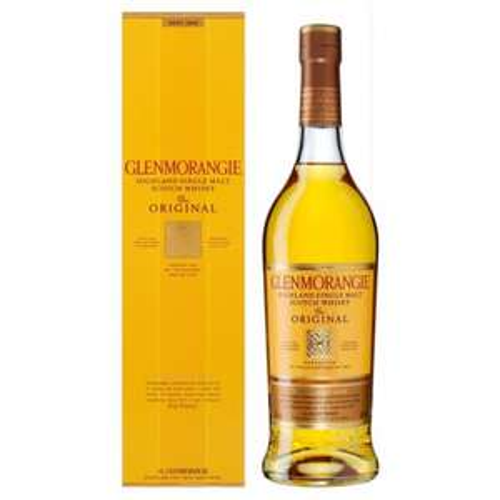 Glenmorangie Highland Single Malt Whisky 1 Litre. £36 @ Sainsbury's