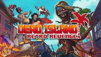 Dead Island: Retro Revenge (Steam) £2.39 @ BundleStars