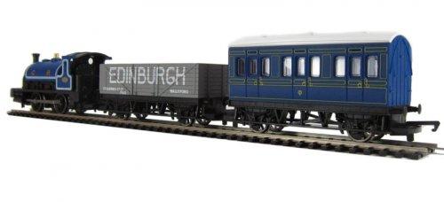 Hornby Caledonian Belle starter train set £35 / £39 delivered @ Hattons