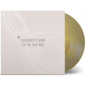 Everybody's Gone to the Rapture: PlayStation 4 Original Soundtrack OST (2LP) - Exclusive Gold Coloured Vinyl - 500 Only (Zavvi)
