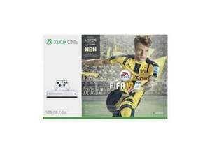 Xbox one s with Fifa and gears 4 for £237 @ Tesco direct