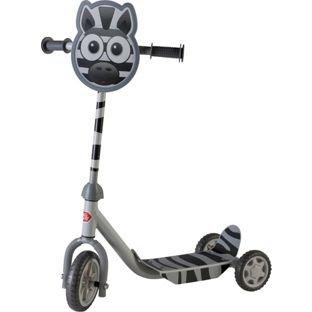 Zoomies Scooters Giraffe or Zebra now £9.99 @ Argos