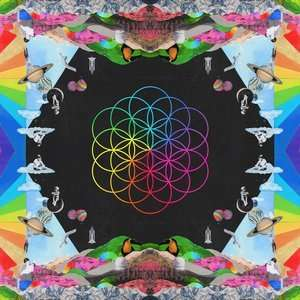 Coldplay - A Head Full Of Dreams £1.99 @ Google Play