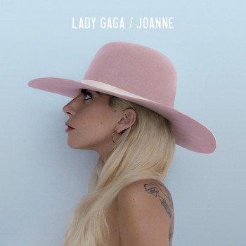 Lady Gaga new album Joanne -  £5.99  @ 7digital