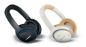 Bose SoundLink Around-Ear Wireless Headphones II- (Black or White) £169 @ Home AV Direct