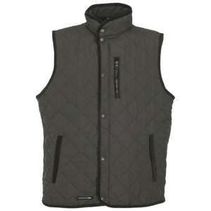 Forsyth Men's Gilet ONLY £12.99 @ Trespass (Plus FREE Click and Collect)