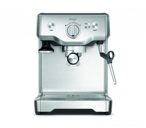 Heston Sage Duo Temp coffee machine £270 @ Amazon