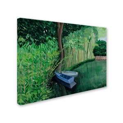 Photo canvas 100x75cm £20 + P&P - £25 delivered @ My-picture.com